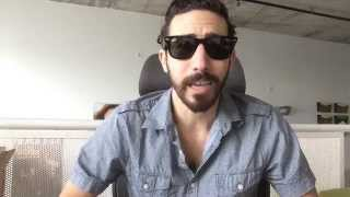 If You Could Choose One Pair of Sunglasses Forever - Which Would It Be? Allie from Tampa asks me that and I answered - Have questions - submit on comments section. We answer most questions!I would have to choose the Ray-Ban RB 2140, classic Wayfarers. These are as cool define style, for me.  Check them out here: http://www.shadesdaddy.com/ray-ban-rb-2140-s/78.htmWhat sunglasses would YOU wear forever if you had to choose?