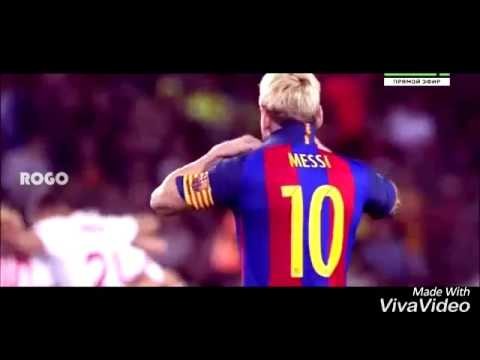 Messi Waka Waka Version