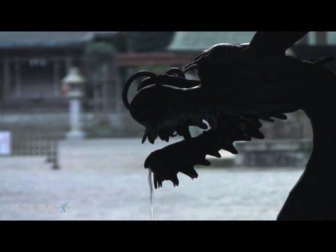 (7)伊和神社 宍粟市