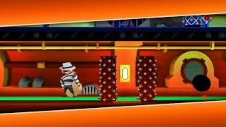 Bank Job YouTube video
