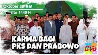 Video K4rm4 Cucu Jokowi untuk PKS dan Prabowo MP3, 3GP, MP4, WEBM, AVI, FLV Maret 2019