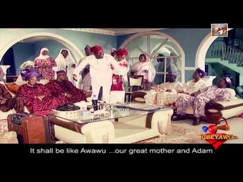 Igbeyawo - Yoruba Latest 2015 Music Video.