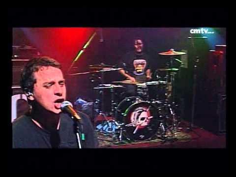 Cadena Perpetua video De más - CM Vivo 06/05/2009