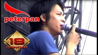 PETERPAN ~ JAUH MIMPIKU (LIVE KONSER MATARAM 4 NOVEMBER 2007)