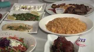 Turquoise Grill & Bar | Houston\'s Premiere Turkish-Greek Cuisine