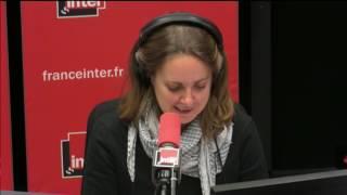 Video Marion Maréchal-Le Pen à Abidjan - Si tu écoutes le sketch MP3, 3GP, MP4, WEBM, AVI, FLV Mei 2017