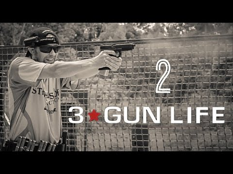 3-GUN LIFE: 3-GUN DIVISIONS & OPTIMAL GEAR CHOICES [EPISODE 2