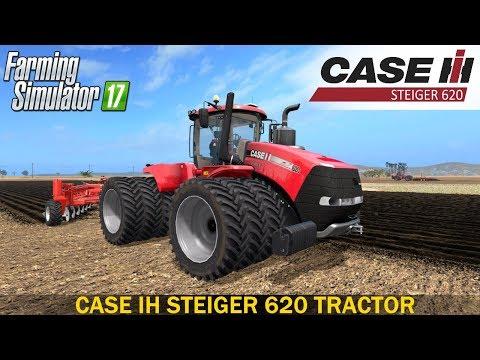 Case Steiger v7.0