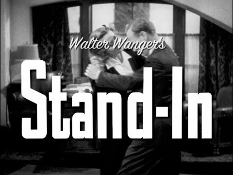 Stand-In (1937) ClassicFlix Trailer