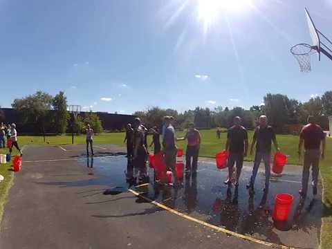 Lovejoy ALS Ice Bucket Challenge - GoPro Short Version thumbnail