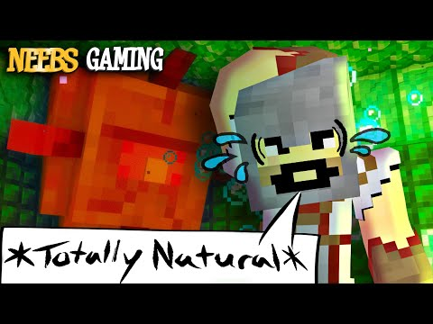 Professional Actor (tries to) Dub Over His Corrupted Minecraft Audio