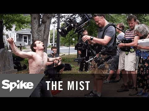 The Mist Revealed: 'The Moth' - Inside Episode 103 | Behind the Scenes