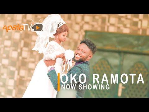 Oko Ramota Latest Yoruba Movie 2021 Drama Starring Jamiu Azeez | Aunty Ramota | Wunmi Toriola