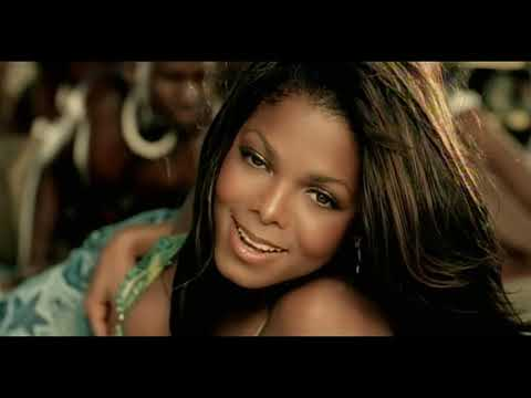 Beenie Man Ft. Janet Jackson - Feel It Boy (Official Video Version) (Dirty) (2002) (HD) 16:9