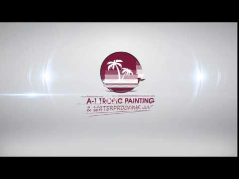 A1 Tropic fort lauderdale painter | South florida painting company