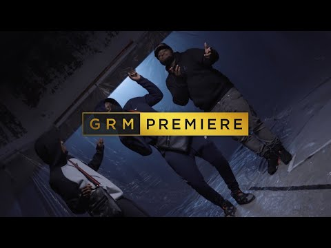 Skengdo x AM ft. Oxlade & Sneakbo – Brixton Boy [Music Video] | GRM Daily