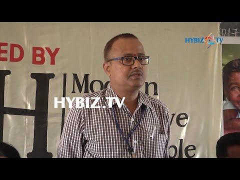 Ravi Kumar-SBH Conducted SAHI DISHA atZPH Mallapur
