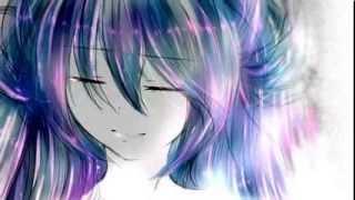 Hatsune Mik - Myself (オリジナル) videoklipp