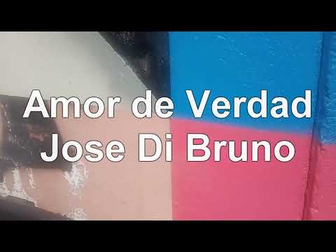Videos de amor - Amor de Verdad  Jose Di Bruno (video oficial)