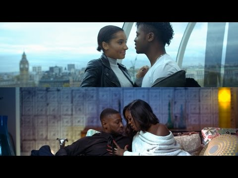 Korede Bello ft. Tiwa Savage - Romantic ( Official Music Video )