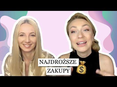 ZAKUPY ZA 3000 EURO!💰ANIA Z FORTISSIMA OCENIA видео