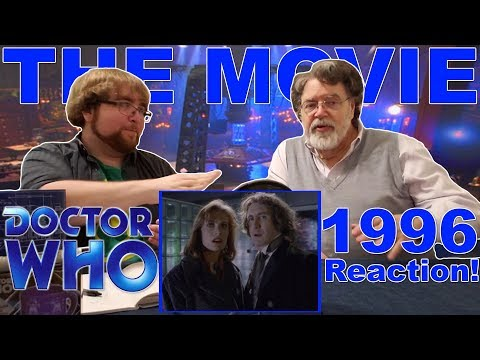 Doctor Who: The Movie (1996) | Reaction