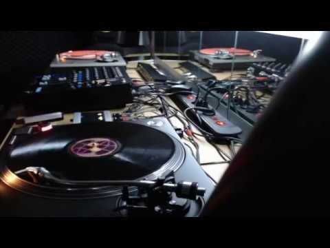 Mix Room #15 - 100% Vinyl Set (Retro 90's Classics...)