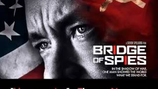 Bridge of spies  Homecoming  Thomas Newman video 3gp mp4 hd download