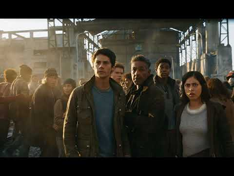 The Daly Planet Podcast - Episode 92: MAZE RUNNER: THE DEATH CURE