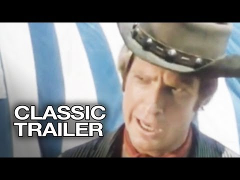 More Dead Than Alive Official Trailer #1 - Vincent Price Movie (1968) HD