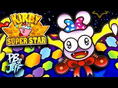 FINALE! - Kirby Super Star   SNES (Part 17)