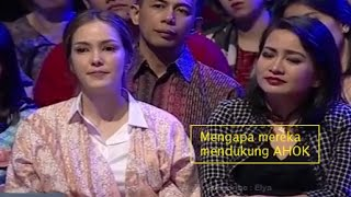 Video Mengapa Mereka Mendukung AHOK Maju Sebagai Calon Gubernur DKI Jakarta MP3, 3GP, MP4, WEBM, AVI, FLV Agustus 2017