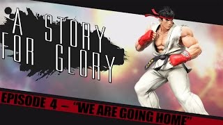 We Are Going Home – A STORY FOR GLORY  4