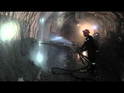 игра сибирь как включить свет в шахте