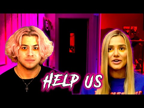 HELP!! Our Apartment is HAUNTED. (It's gotten bad...) *REAL GHOST STORIES*
