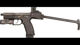 Itt van máris a második rész, pedig csak 3 hete értünk haza a nürnbergi játszótérről! Ezúttal a Ruger új pisztolyaival és revolvereivel kezdünk (nem Walther!:-)), de kitérünk a Sarsilmaz ismét sokadik török Glock/HK VP9 klónjára, vagy a B+T svájci válltámaszos pisztoly-szörnyetegre, az USW-re. Ebből azért nekem a sorozatlövés képessége eléggé hiányzik a koncepció teljességéhez.A tavaly tesztelt BB6-pisztoly, most a Taurusnál született újjá, Bubits úr a sógoréktól nem bír nyugiban lenni...A múltba révedést pedig a Pedersoli Auto and Burglar-replikája szolgálja, .45 Colt és .410 sörétes kaliberben ez duplacsövű pisztoly igazán kellemes lenne lakásvédelemre szerencsésebb történelmi fejlődésű országokban.Folytatjuk!