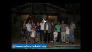 Zeytinburnu Afyon Karahisar Dernek Başkanı Adem Honça'dan İftar