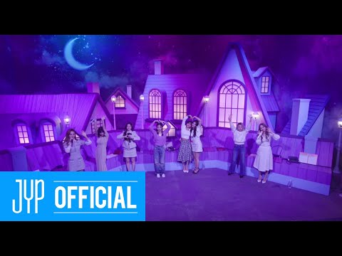 "TWICE 5th Anniversary Special Live 'WITH' ""SAY SOMETHING"""