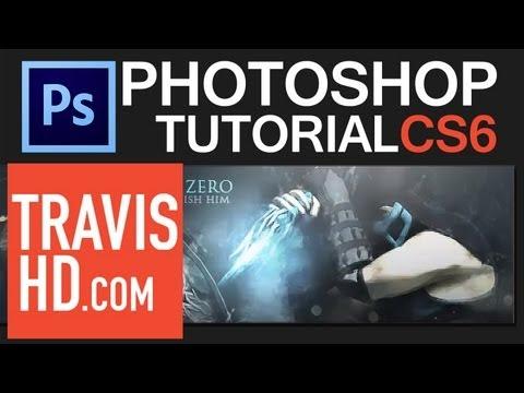 Cool Photoshop Tutorials Cs6 Tutorial Photoshop Cs6