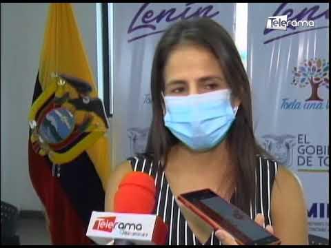 MIES entregó reconocimiento a Pronaca y Nestlé por su aporte durante emergencia sanitaria