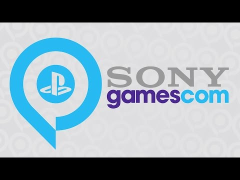 Sony Press Conference [Gamescom 2014]