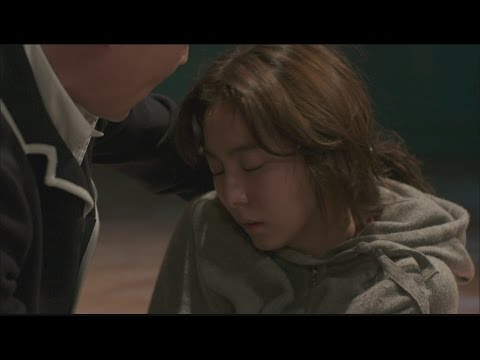 [Marriage contract] 결혼계약 - Yui, Lost consciousness after a fever 20160320
