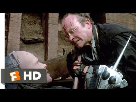 RoboCop (10/11) Movie CLIP - Sayonara, RoboCop! (1987) HD
