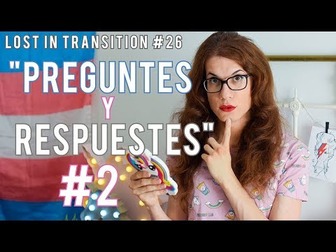 """Preguntes Y Respuestes"" #2 Q&A 