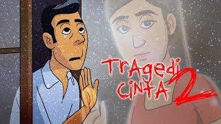 Video Kartun Horor - Tragedi Cinta 2 MP3, 3GP, MP4, WEBM, AVI, FLV Juni 2018