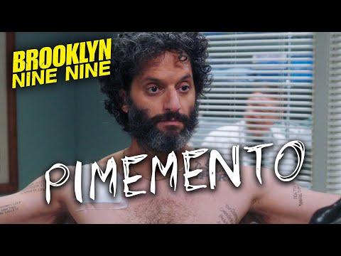PIMEMENTO | Brooklyn Nine-Nine | Comedy Bites