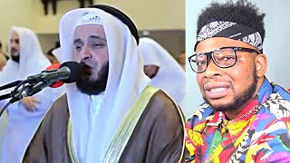 Video CATHOLIC REACTS TO Recitation of tears of the Hood of Sheikh Mashary bin Rashid Aallasi - EMOTIONAL MP3, 3GP, MP4, WEBM, AVI, FLV April 2019