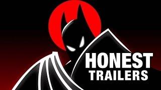 Video Honest Trailers - Batman: The Animated Series MP3, 3GP, MP4, WEBM, AVI, FLV Desember 2018