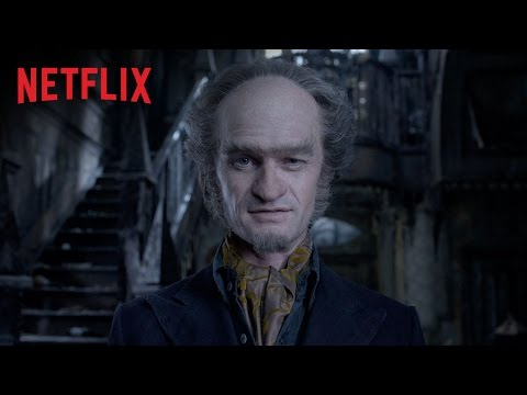 A Series of Unfortunate Events - Official Trailer - Netflix [HD]
