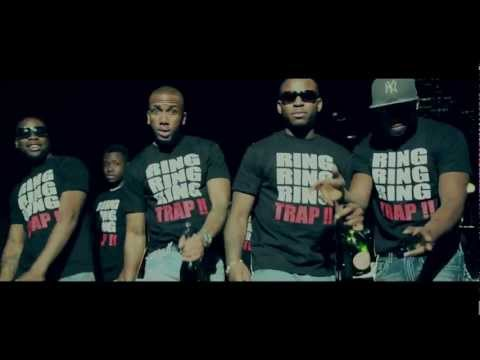 Fekky Ft Blade Brown, Fem Fel, Young Teflon & C-Biz – Ring Ring Trap [Net Vid]